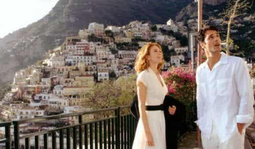 Under the Tuscan Sun: nieuw begin na een scheiding