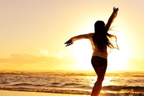 Angst beheersen door te dansen