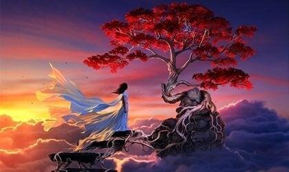 De legende van Sakura: een waar liefdesverhaal