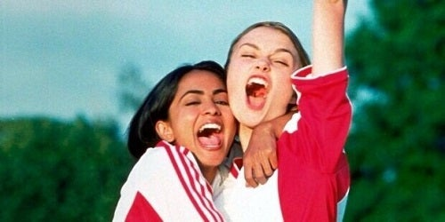 Bend It Like Beckham: een film over culturele integratie