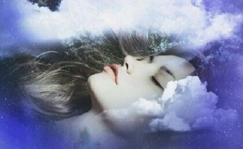 De REM-slaap is de belangrijkste fase van de slaap