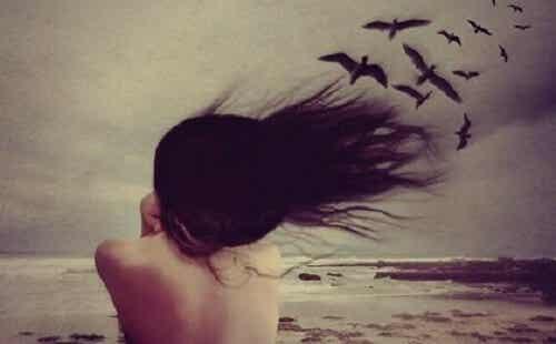 De emotionele slingerbeweging: van zwijgen naar schreeuwen
