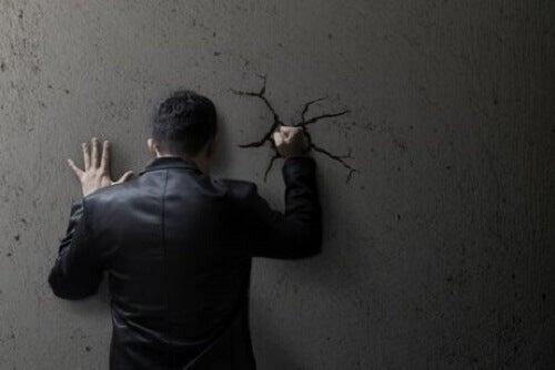 Hoe kan ik mijn woede beheersen