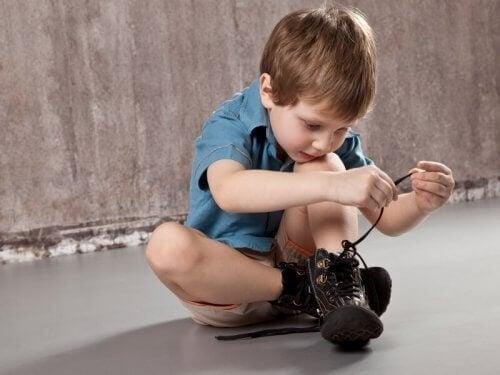 Hyperactieve kinderen en ADHD