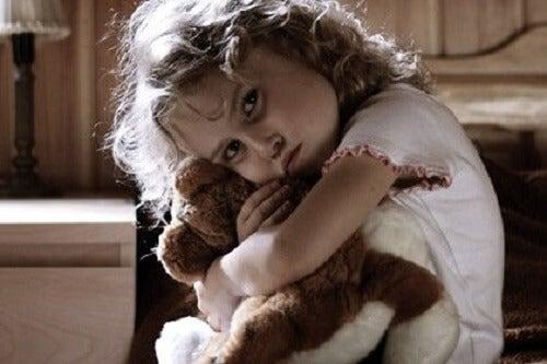 Hyperactieve kinderen: gevolg van een trauma of van stress in de kindertijd
