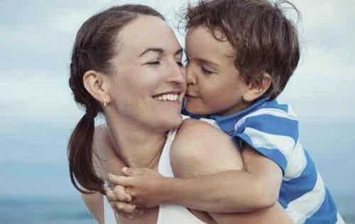 Vijf gewoonten voor gezonde fulltime moeders