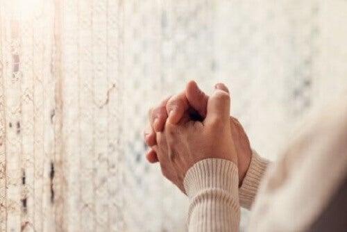 Onzekerheid beheersen met spiritualiteit