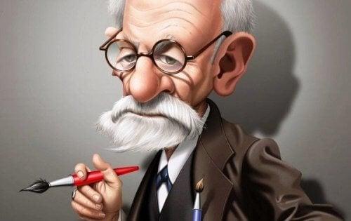 Waarom was Sigmund Freud een revolutionair?