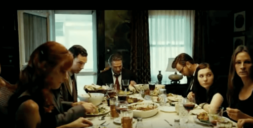 Scene uit August: Osage County