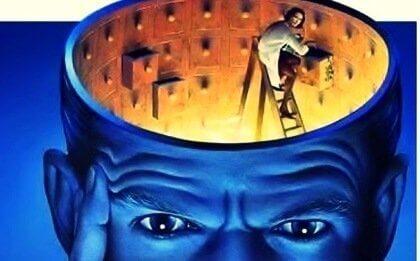 Manifestaties van het onbewuste in het dagelijks leven
