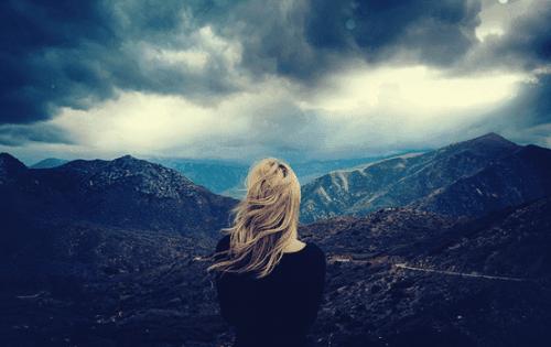 7 Tekenen dat je een zelfdestructief persoon bent