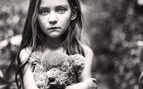 Chronische pijn bij kinderen veroorzaakt veel verdriet
