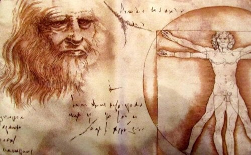 Tekeningen van Leonardo da Vinci