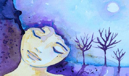 Het verhaal van de oorsprong van emoties