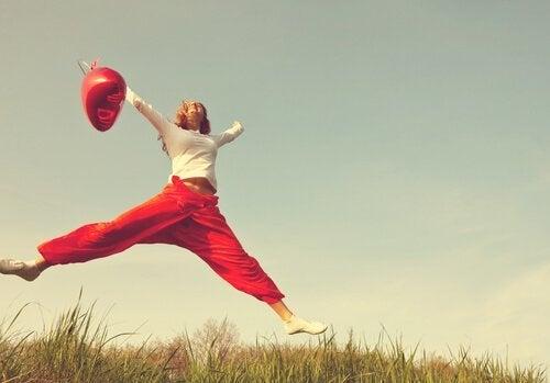 Vijf sleutels tot emotionele zelfverwezenlijking