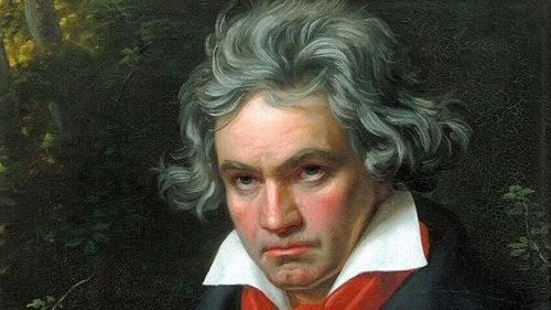 5 citaten van Beethoven over muziek en het leven