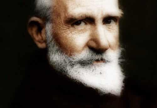 7 geniale citaten van George Bernard Shaw
