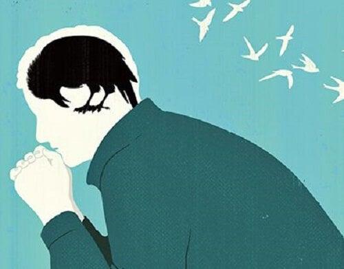 Depressie, een lichaam in pijn