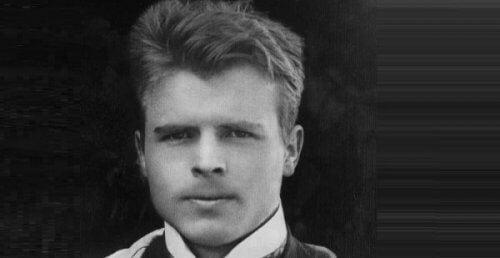 Hermann Rorschach, arts en psychiater