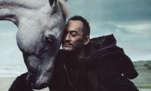De rationele ruiter en het emotionele paard: balans vinden
