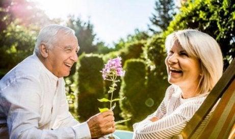 Senioren hebben geen partner nodig