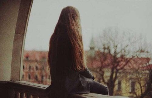 Waarom kunnen we soms niet omgaan met eenzaamheid?