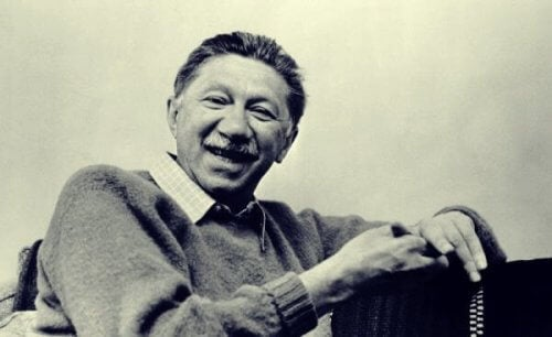 Abraham Maslow: de vader van de psychologie