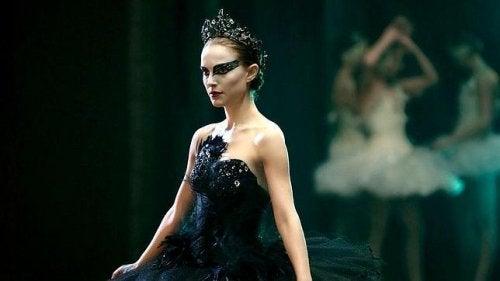 Black Swan: dansen met psychose