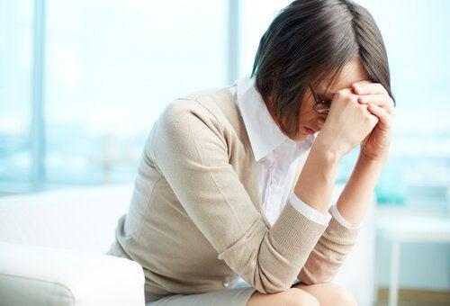 Burn-out bij gezondheidswerkers