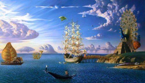 Dromen en de onbewuste geest