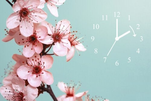 Het verzetten van de klok: welke invloed heeft het?