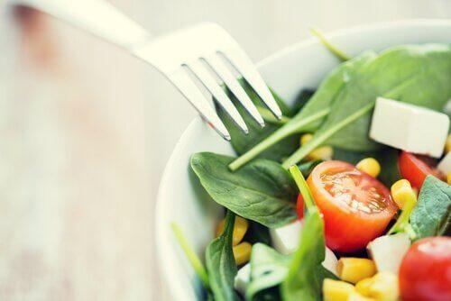 Gezond oud worden met gezond eten