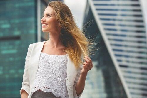 5 simpele manieren om je zelfvertrouwen te boosten