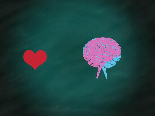 Hart en brein