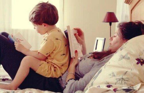 Behandeling van ouder met paranoïde persoonlijkheidsstoornis