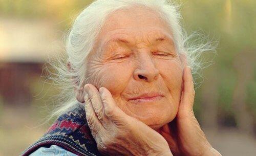 Het reguleren van emoties op oudere leeftijd