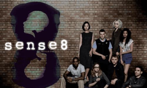 Sense8, een ode aan liefde en vrijheid