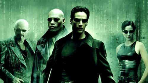 The Matrix: wat is echt en wat niet?