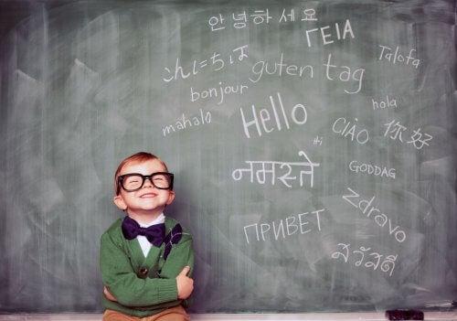 De voordelen en voorwaarden van tweetaligheid