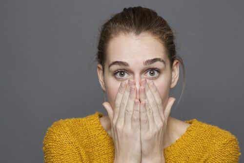 Het olfactorisch referentiesyndroom