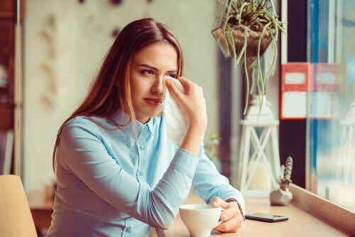 Crisis van een 30-jarige: wat is de oorzaak?