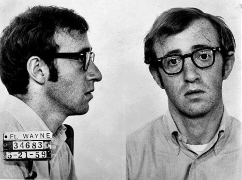 Woody Allen en zijn citaten