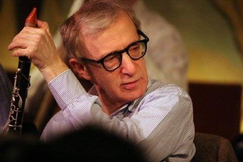 Dit zijn de beste quotes van Woody Allen
