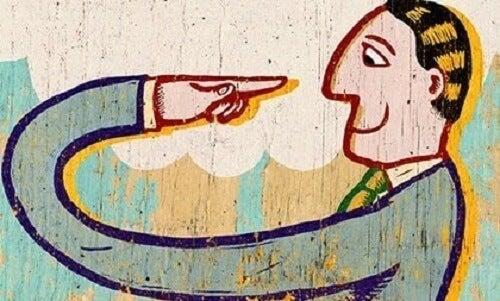 5 affirmaties waarmee je een narcist zijn invloed ontneemt