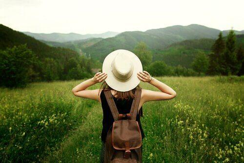 6 kenmerken van onvermoeibare reizigers