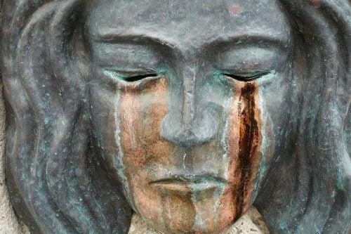 Angst en het afwijzen van lijden volgens het boeddhisme