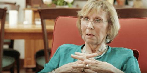 Christina Grof: de spirituele kant van de menselijke aard