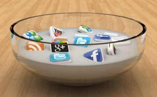 De noodzaak om een digitaal dieet te volgen