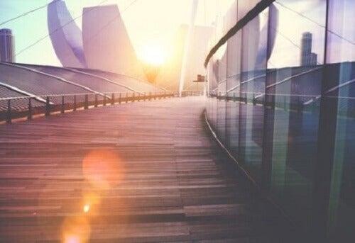 De psychosociale invloed van de architectuur