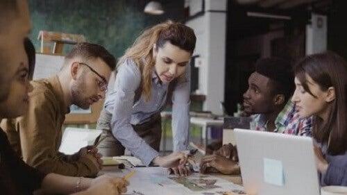De voordelen van emotioneel leiderschap